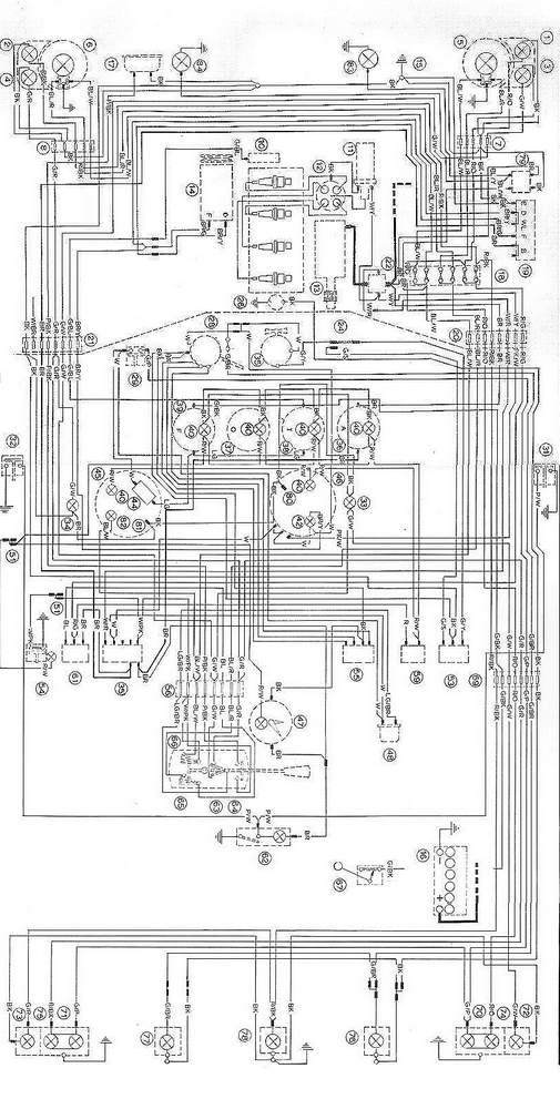 Honda Civic Wiring Harness Diagram Pictures