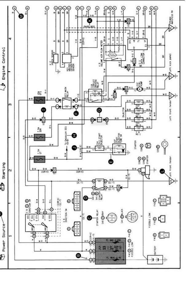 Download 2000 Dodge Ram 1500 Trailer Wiring Diagram Wiring Diagram