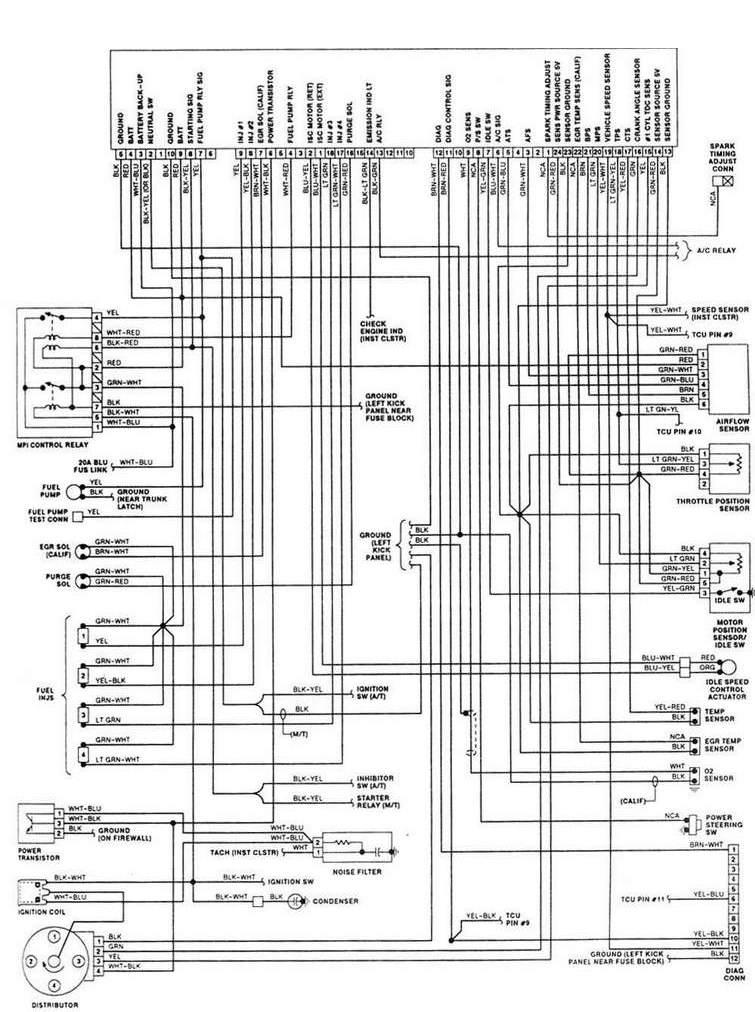 Download 1999 F150 Radio Wiring Wiring Diagram